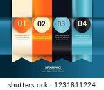 infographics template   website ...