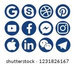 valencia  spain   november 06 ...   Shutterstock . vector #1231826167