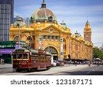 Melbourne  Australia   October...