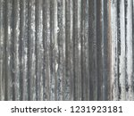 texture unique in used poster | Shutterstock . vector #1231923181