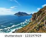 Hout Bay View From Chapman's...