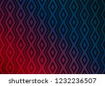 dark blue  red vector...   Shutterstock .eps vector #1232236507