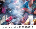 mexico city  mexico   december... | Shutterstock . vector #1232328217