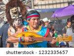 mexico city  mexico   december... | Shutterstock . vector #1232335657