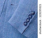 tailor background   fragment of ... | Shutterstock . vector #123235321