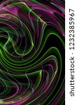 graphic design abstract layout. ... | Shutterstock . vector #1232385967