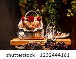 september 22  2018  milan ... | Shutterstock . vector #1232444161