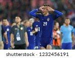 bangkok thailand nov 17... | Shutterstock . vector #1232456191