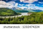 Chugach Alaska Range