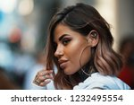 september 21  2018  milan ... | Shutterstock . vector #1232495554