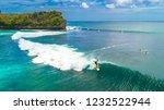 Suluban Surf Beach. Bali ...
