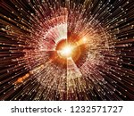 information burst series.... | Shutterstock . vector #1232571727
