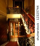 secession stairs | Shutterstock . vector #12325744