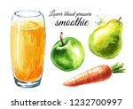 Lower Blood Pressure Smoothie...