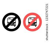 school bus ban  prohibition...
