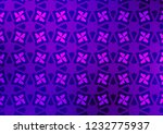 light purple vector backdrop...   Shutterstock .eps vector #1232775937