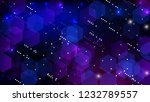 blockchain technology... | Shutterstock .eps vector #1232789557