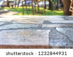 marble table nature background... | Shutterstock . vector #1232844931