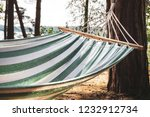 hammock   great for topics like ... | Shutterstock . vector #1232912734