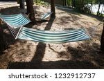 hammocks   great for topics... | Shutterstock . vector #1232912737