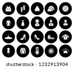 fashion design icons set  ... | Shutterstock .eps vector #1232913904