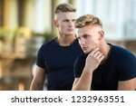 the best tshirts that show...   Shutterstock . vector #1232963551