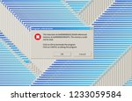 a lot of critical computer...