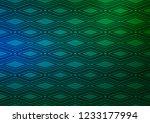 light blue  green vector...   Shutterstock .eps vector #1233177994