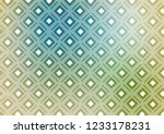 light blue  green vector...   Shutterstock .eps vector #1233178231