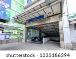 bangkok  thailand   july 30 ... | Shutterstock . vector #1233186394
