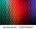 dark multicolor  rainbow vector ...   Shutterstock .eps vector #1233194407