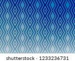 light blue vector texture with...   Shutterstock .eps vector #1233236731