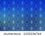 light blue vector background...   Shutterstock .eps vector #1233236764