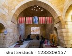 gaziantep  turkey   november 15 ... | Shutterstock . vector #1233306157