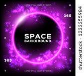 space background futuristic...