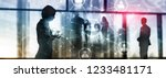 people relation and...   Shutterstock . vector #1233481171