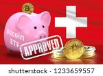 Concept of Switzerland Approves to the Amun Crypto Exchange Traded Product (ETP) for Bitcoin and other Cryptocurrency ETF