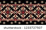 vector illustration of... | Shutterstock .eps vector #1233727507