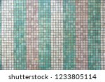 marble pattern as background | Shutterstock . vector #1233805114