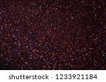 dark red sparkling background... | Shutterstock . vector #1233921184