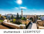 Gaziantep City View From...
