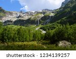 concept of great nature... | Shutterstock . vector #1234139257