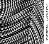 abstract vector background of... | Shutterstock .eps vector #1234151914