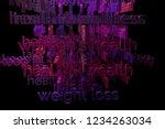 3d rendering. background...   Shutterstock . vector #1234263034