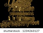 background abstract  health...   Shutterstock . vector #1234263127