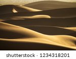 background with beautiful... | Shutterstock . vector #1234318201
