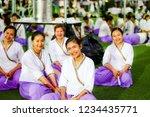 chiang rai thailand   11  18 ... | Shutterstock . vector #1234435771