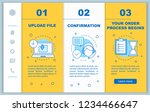 customer support onboarding... | Shutterstock .eps vector #1234466647