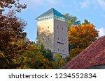 Black Tower  Brasov  Romania