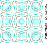 seamless background pattern... | Shutterstock . vector #1234684357